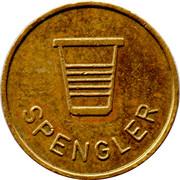 Spengler Token – reverse