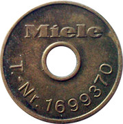Token - Miele (1699370) -  obverse