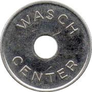 Car Wash Token - Wasch Center – obverse