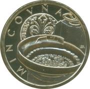 Token - Kremnica Mint (BU set) – obverse