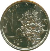 Token - Kremnica Mint (BU set) – reverse