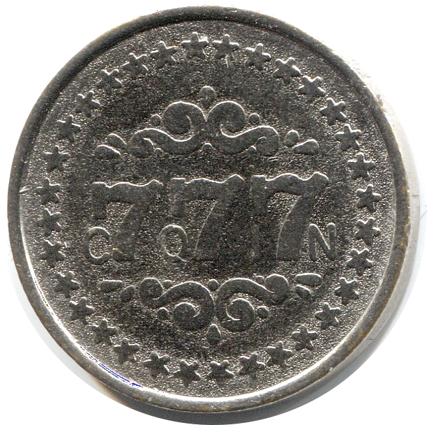 coins machine