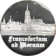 Token - Frankfurt – reverse