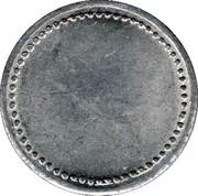 Deposit Token (Pfand-marke) – reverse