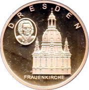 Token - Dresden (Frauenkirche) – obverse