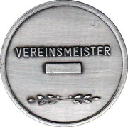 Token - Kirchheim Skimaster – reverse