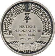 Token - Die Neuen Bundesländer – reverse