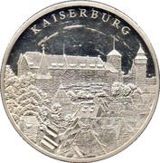 Token - Kaiserburg – obverse