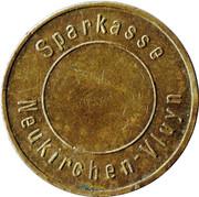Safe deposit token - Pohlschröder (Neukirchen-Vluyn) – obverse