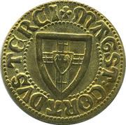 Replica - Szeląg (Moneta Prusia) – reverse