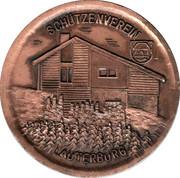 Token - Schützenverein Lauterburg – obverse