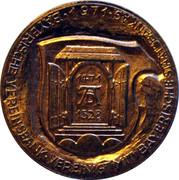 Token - Alt-Nürnberg (Bayerische Vereinsbank) – obverse