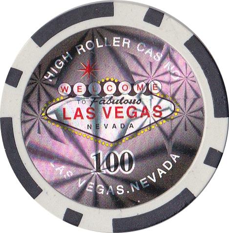 High Roller Casino In Las Vegas