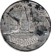 Oberkochen Stadtfest 1983 – reverse