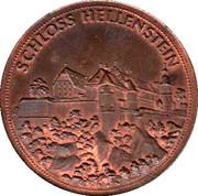 Token - Sparkasse Heidenheim (Copper issue) – obverse
