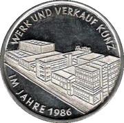 40 Jahr Hakawerk – reverse