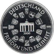 Bundestag – reverse