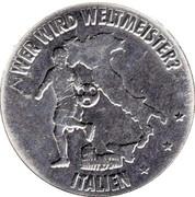 Token - FIFA Fußball-WM 2006 Deutschland (Italien) – obverse