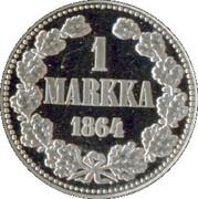 Token - Mint of Finland (2010 BU coin set) – obverse