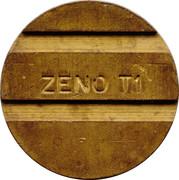 Token - Zeno T1 – obverse