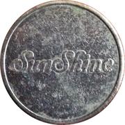 Token - SunShine – obverse