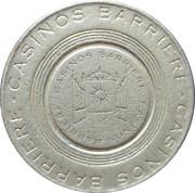 20 Cents - Casino Barriere (Saint-Malo) – reverse