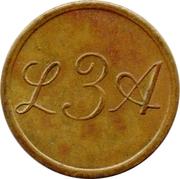 Token - L3A – reverse