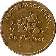 Autowascenter De Wasbeer – obverse