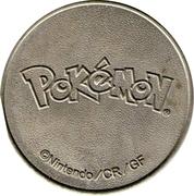 Token - Pokemon Collectible Coin (Lugia Without date) – obverse