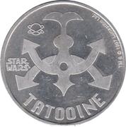 500 Credits - Star Wars (Tatooine) – obverse