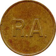 Token - D.A. R.A. – reverse