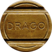 Token - Drago – obverse