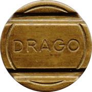 Token - Drago – obverse