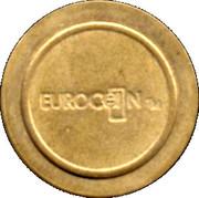 Token - Eurocoin (Maygay) – reverse
