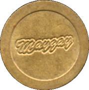 Token - Eurocoin (Maygay) – obverse