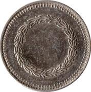 Token - R&W (Ruffler & Walker; Copper-nickel) – reverse