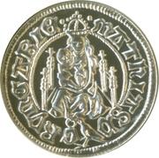 Token - 2008 BU coin set – obverse