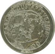 Token - Monedas de Europa (Sweden) – obverse