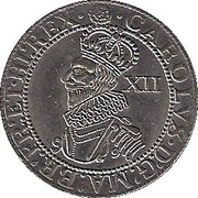 Replica - Charles I 1625-1649 – obverse