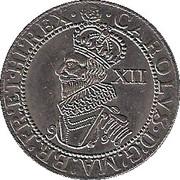 Replica - Charles I 1625-1649 – obverse