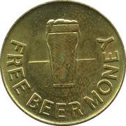 Pub 33 Free Beer Money – reverse