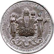 Medallion - Independent order of Rechabites – obverse
