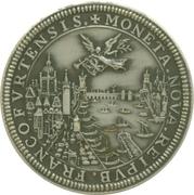 Token - German Numismatic Association (Frankfurt) – obverse