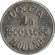 Token - Doccia La Scozzese (Modena) – obverse