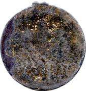 Medallion - Libra – reverse