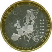Token - European Currency (Germany 2 Euro Schleswig-Holstein) – reverse
