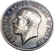 British War Medal - George V, 'Squeak' – obverse