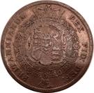 Shilling - George III Token – reverse