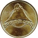 10 Pence - Summit Coin Token – obverse