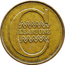 10 Pence - Cleartone – obverse